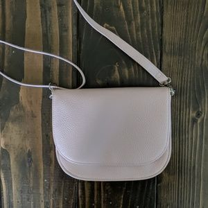 Thirty One Convertible Belt Bag Blush Pink